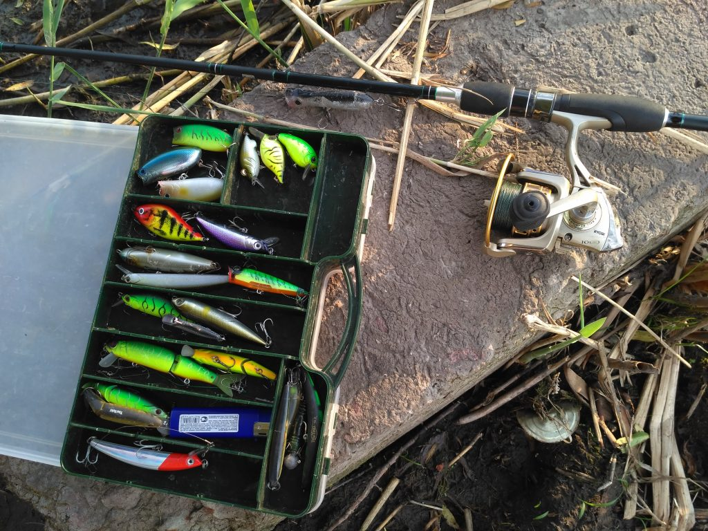 Топ 5 воблеров для ловли щуки летом 2017