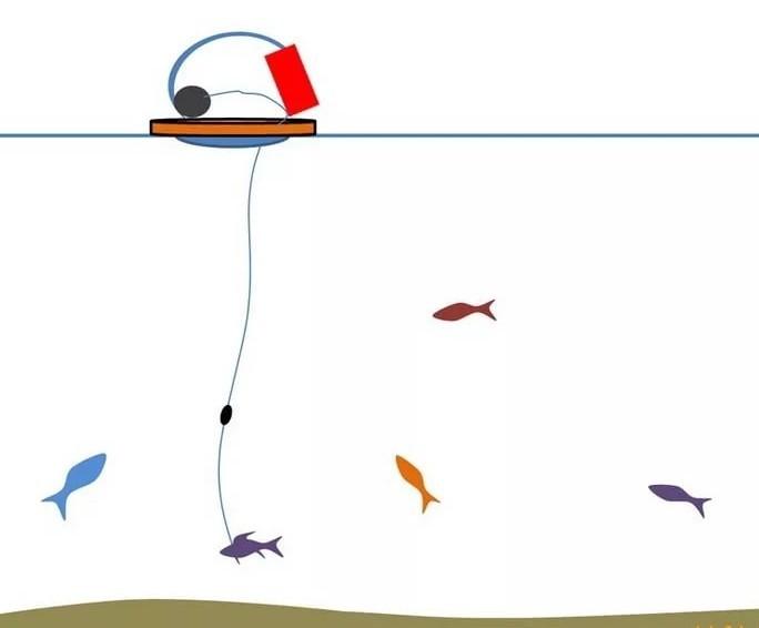 Ловля щуки зимой на балансир и жерлицы