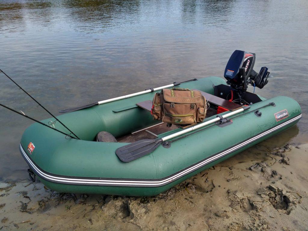 Обзор сумки Aquatic C-05