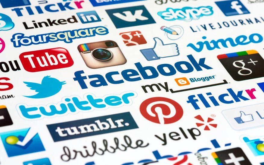 Социальные сети в маркетинге. Как использовать социальные сети для продвижения своей компании.