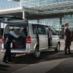 Трансфер - самая популярная услуга среди путешественников.