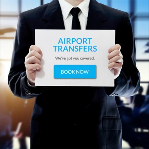 В чем преимущества трансфера из аэропорта?