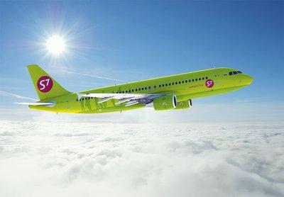 Авиакомпания S7 Airlines что нужно знать ?