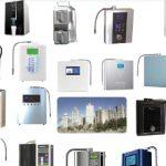 Как выбрать ионизатор воды
