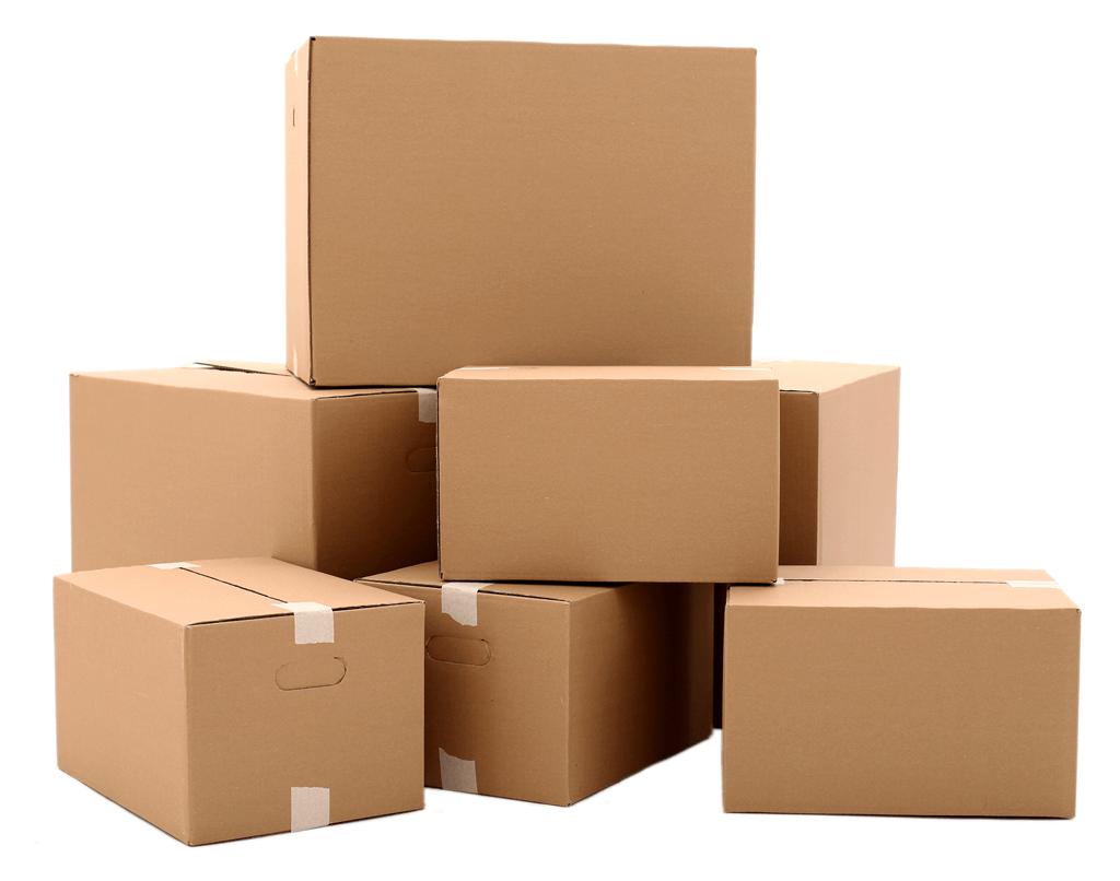 Виды упаковки и их роль в логистике