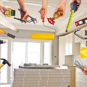 Ремонт квартиры – как сэкономить