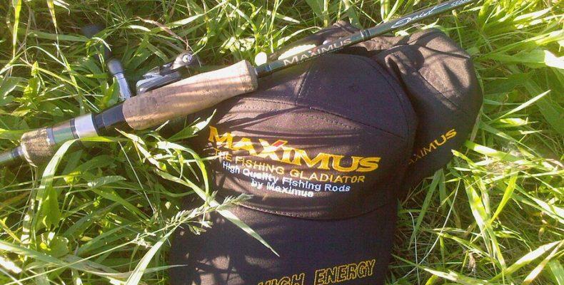 Джентльменский набор: Maximus Egoist, Nissin Shamrock Stream и StingerTrouter-XP
