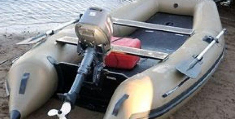 Лодки Excel Line – созданные на базе соцопроса среди рыболовов