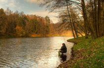 Особенности рыбалки в «осенний жор»