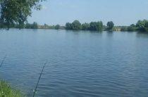 Рыбалка на Москва реке