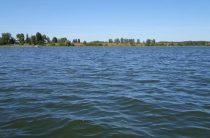 Рыбалка на Рузском водохранилище