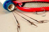 Рыболовные поводки для судака и щуки