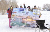 «Зимний хищник 2017» — соревнования по Московской области