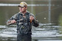 Что важно при выборе одежды для рыбалки и охоты ?