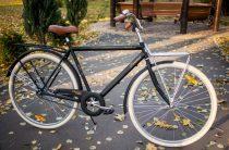 Ваш прогулочный велосипед — какой выбрать?