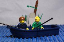 Интересные факты о LEGO