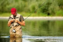 Какой должна быть одежда для рыбалки и охоты?