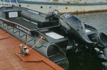 Какая лодка лучше из резины или ПВХ: сравните и сделайте выбор