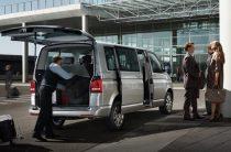 Трансфер — самая популярная услуга среди путешественников.