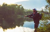 Заброды и вейдерсы.Какой рыболовный костюм выбрать?