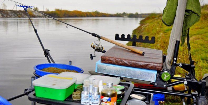 Рыбалка — виды, советы и снаряжение
