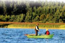 Термины рыболова