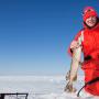 Что одевать зимой на рыбалку?