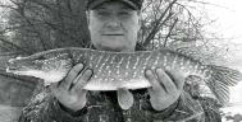 Блюдо ХЕ из рыбы