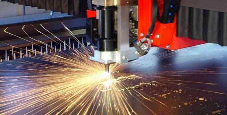 Лазерная сварка: виды, преимущества и применение